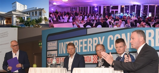 Interferry Annual Conference