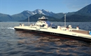 Corvus Energy batteries to power NES propulsion systems on Fjord1 ferries