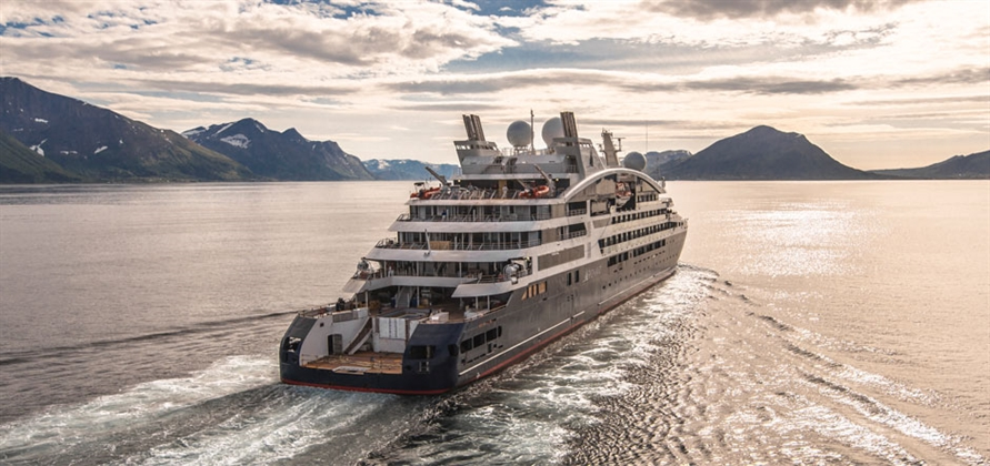 Le Lapérouse successfully completes first sea trials in Norway