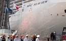 Fincantieri delivers MSC Seaview to MSC Cruises