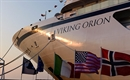 Viking Ocean Cruises takes delivery of Viking Orion