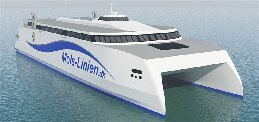 Bold operators to boost ferry order books