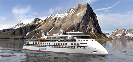 The rise of the expedition cruise market