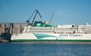 Irish Ferries postpones W.B Yeats' debut until September 2018