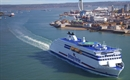 Brittany Ferries to name two new ferries Galica and Salamanca