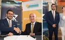 CLIA Europe and Medcruise sign partnership agreement