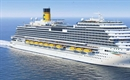 Costa Cruises and Fincantieri celebrate float-out of Costa Venezia
