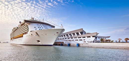 Asian cruise passengers surpassed four million mark in 2017