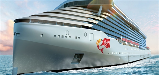 ABB to supply power and propulsion packages for Virgin Voyages fleet