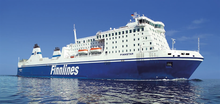 How Finnlines is making its ferries fit for the future