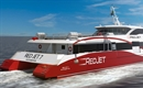 HRH The Duchess of Cornwall to christen Red Jet 7