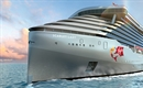 Virgin Voyages to christen first ship Scarlet Lady