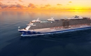Princess Cruises to name fifth Royal-Class ship Enchanted Princess