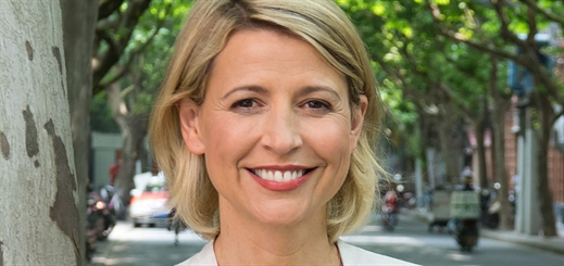 TV host Samantha Brown to christen AmaMagna
