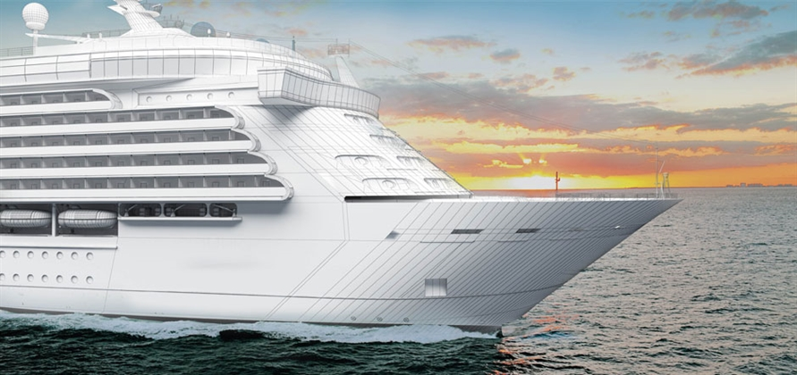 Can building information modelling work for cruise ships?