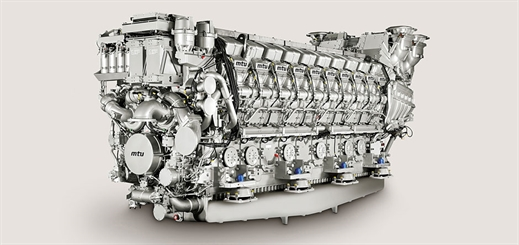 Fred. Olsen to equip new fast ferries with Rolls-Royce engines