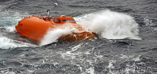 Viking Life-Saving acquires lifeboat manufacturer Norsafe