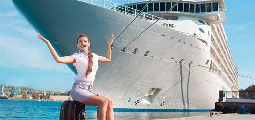 How cruise lines can become total vacation providers