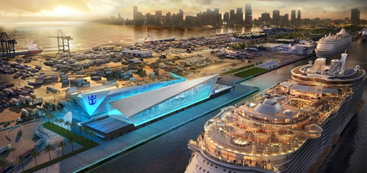 PortMiami secures US$3.9 million to improve cruise terminals