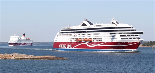 Viking Line joins with Babor to upgrade spa services