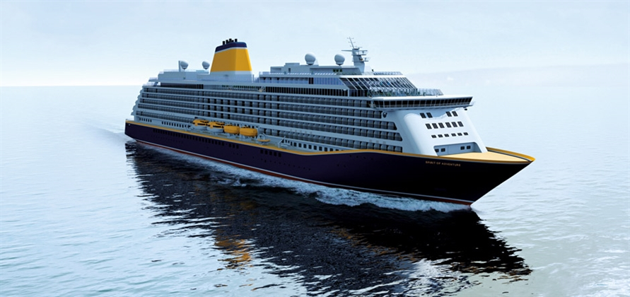 Port of Dover to host Spirit of Discovery christening in July 2019