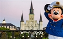 Disney schedules first homeporting season in New Orleans