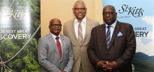 St. Kitts plans to expand partnership with Carnival
