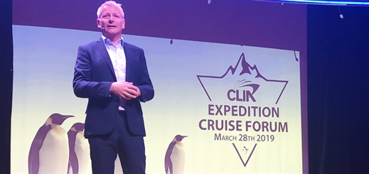 CLIA UK & Ireland forms first-ever expedition cruise working group