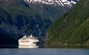 Norwegian ports celebrate boom in cruise traffic