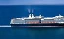 ABB fits shore power connectors to Holland America ships