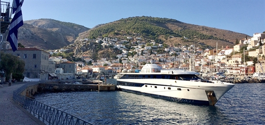 Boutique cruise yacht operator Variety Cruises joins CLIA