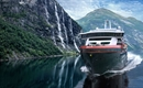 Hurtigruten chooses OSM as crew recruitment partner