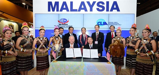 MATTA and CLIA team up to drive cruise growth in Malaysia