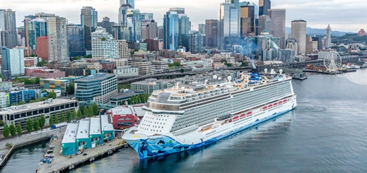Port of Seattle achieves cruise passenger record in 2018