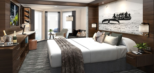 Hurtigruten to carry out major refit on Richard With