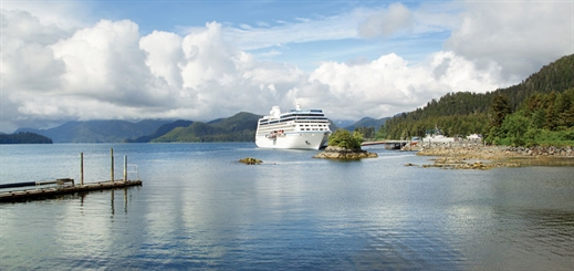 Oceania Cruises develops 86 new land tours for cruise passengers
