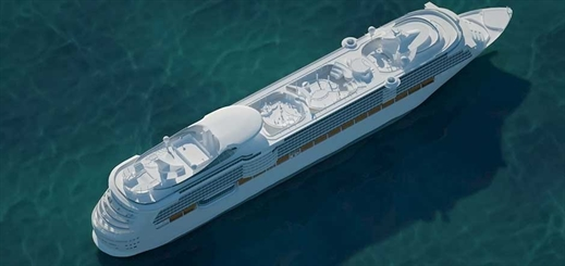 ABB and SINTEF Ocean to test fuel cell marine propulsion systems