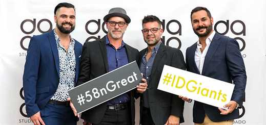 Studio DADO marks two successful years in the cruise industry
