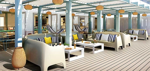 Virgin Voyages to bring city-like dining to sea