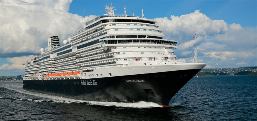 Holland America Line introduces new Club Orange programme