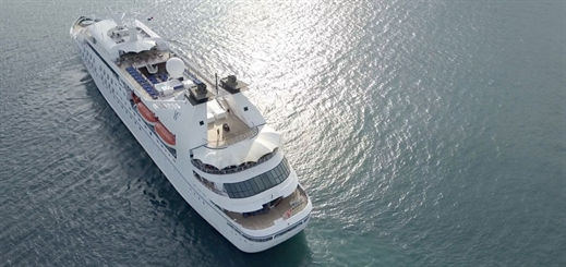 Windstar Cruises to renovate and extend Star Class ships