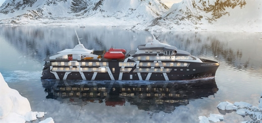 V.Ships Leisure wins service contract for Magellan Explorer