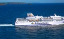 Brittany Ferries launches new logo to reflect the service's experience