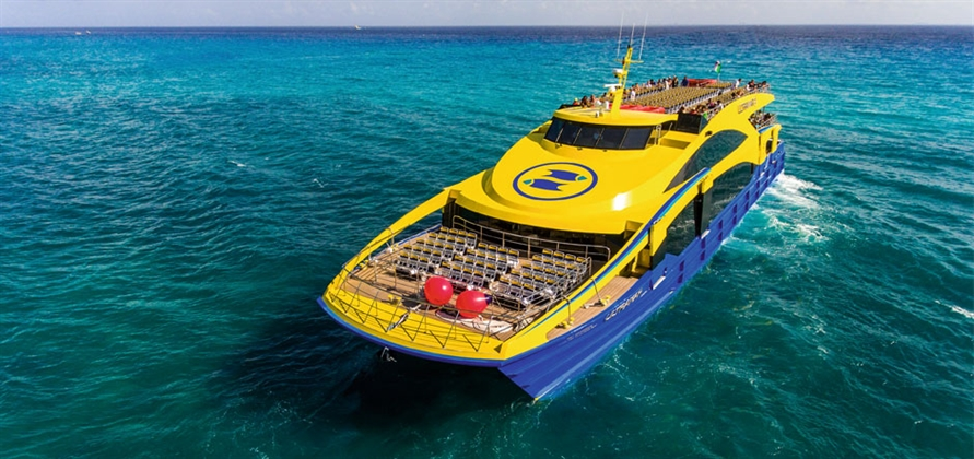 Why is Ultramar Ferries an ideal host for Interferry 2018?