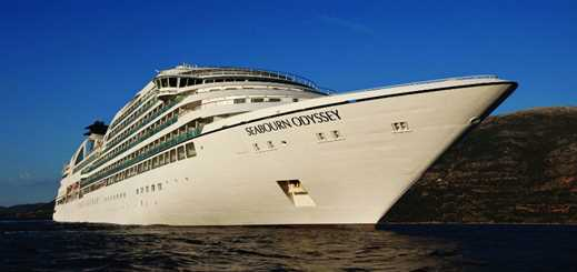 Seabourn upgrades entertainment experience on Seabourn Odyssey
