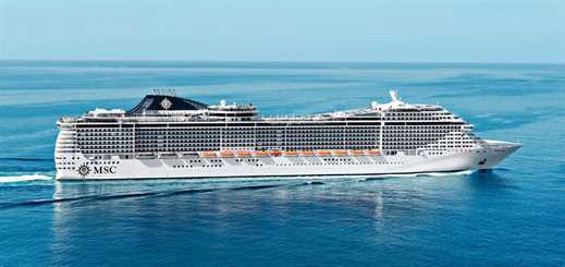 MSC Bellissima to offer passengers a range of new experiences