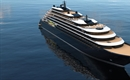 The Ritz-Carlton Yacht Collection is to name its first vessel Azora