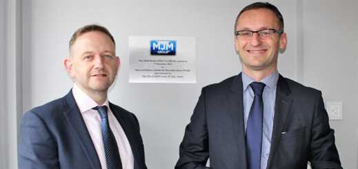 MJM Group expands marine outfitting business to Poland