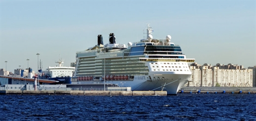 What issues are shaping the European cruise industry?
