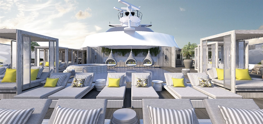 Celebrity Cruises is making luxury a reality